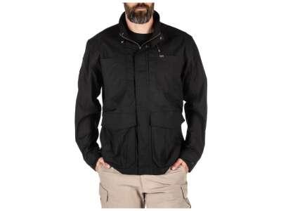 Куртка демисезонная 5.11 Tactical Surplus Jacket [019] Black, 5.11 Tactical®