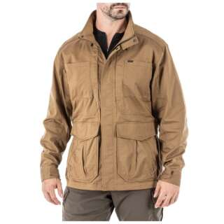 Куртка демисезонная 5.11 Tactical Surplus Jacket [134] Kangaroo [134] Kangaroo, 5.11 Tactical®