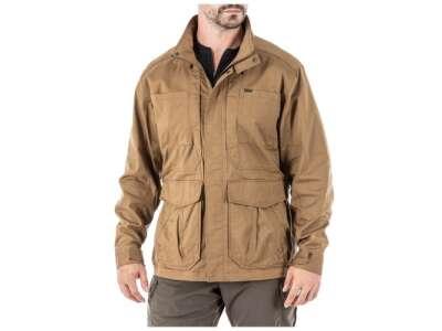 Куртка демисезонная 5.11 Tactical Surplus Jacket [134] Kangaroo [134] Kangaroo, 5.11 Tactical®