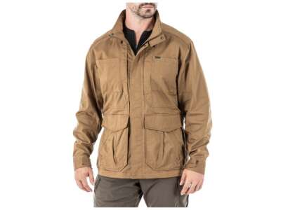 Куртка демісезонна 5.11 Surplus Jacket [134] Kangaroo [134] Kangaroo, 44140