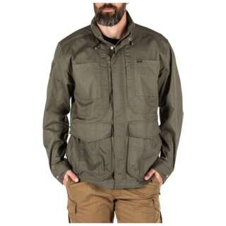 Куртка демисезонная 5.11 Tactical Surplus Jacket [186] RANGER GREEN, 5.11 Tactical®