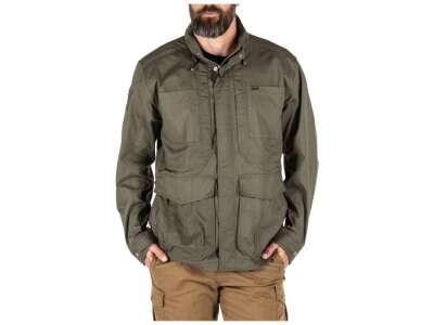 Куртка демисезонная 5.11 Tactical Surplus Jacket [186] RANGER GREEN, 5.11 Tactical®