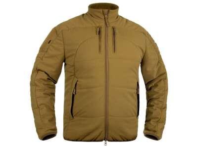 Куртка демисезонная CALIDUM (Polartec Power-Fill) Mil-Spec [1174] Coyote Brown, P1G®