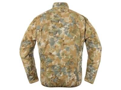 Куртка демисезонная CALIDUM (Polartec Power-Fill) Mil-Spec, Covert Arid Camo, P1G-Tac