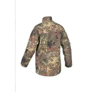 Куртка демисезонная CCRJ Mk-2 (Cross Country Race Jacket Mk-2) [1215] Немецкий камуфляж, P1G-Tac®