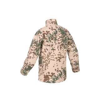 Куртка демисезонная CCRJ Mk-2 (Cross Country Race Jacket Mk-2) [1326] Немецкий пустынный камуфляж, P1G-Tac®