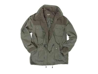 Куртка демісезонна мисливська Hunting, [182] Olive, Sturm Mil-Tec®