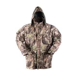 Куртка демисезонная охотничья камуфлированная HUNTING CAMO JACKET, [1230] HUNTER, Sturm Mil-Tec® Reenactment