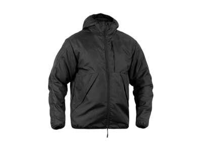 Куртка демисезонная RAIDER ALPHA (Polartec Alpha) Combat Black P1G-Tac