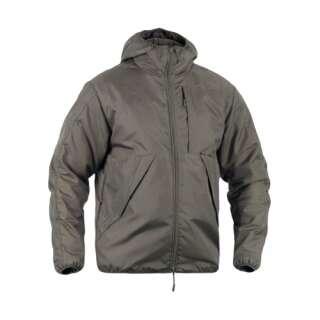 Куртка демисезонная RAIDER ALPHA (Polartec Alpha) RANGER GREEN P1G-Tac