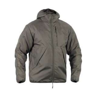 Куртка демісезонна RAIDER ALPHA (Polartec Alpha) [186] RANGER GREEN, P1G-Tac