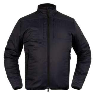 Куртка демисезонная SILVA [1149] Combat Black, P1G®