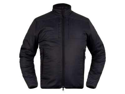 Куртка демисезонная SILVA [1149] Combat Black, P1G-Tac