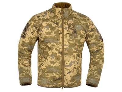 Куртка демисезонная SILVA-Camo, P1G®