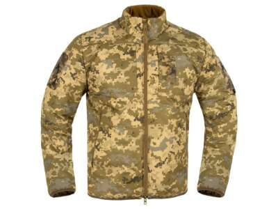 Куртка демисезонная SILVA-Camo, Ukrainian Digital Camo (MM-14), P1G®