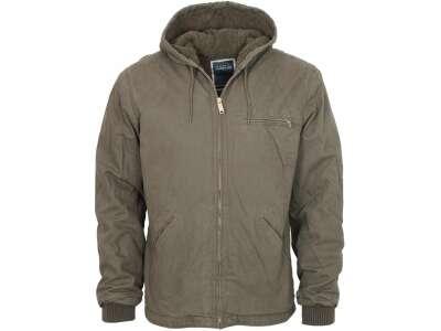 Куртка демисезонная SURPLUS STONESBURY JACKET (Olive), Surplus Raw Vintage®