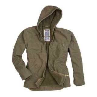 Куртка демісезонна SURPLUS STONESBURY JACKET [851] OLIVE, Surplus
