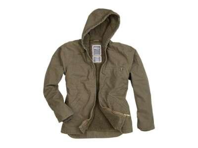 Куртка демисезонная SURPLUS STONESBURY JACKET [851] OLIVE, Surplus Raw Vintage®