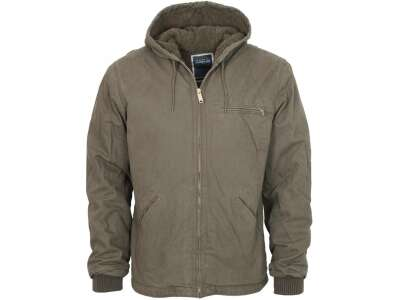 Куртка демисезонная SURPLUS STONESBURY JACKET, Surplus Raw Vintage®