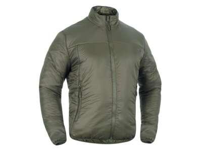 Куртка демісезонна утепляющая URSUS POWER-FILL (Polartec Power-Fill) [1270] Olive Drab, P1G-Tac