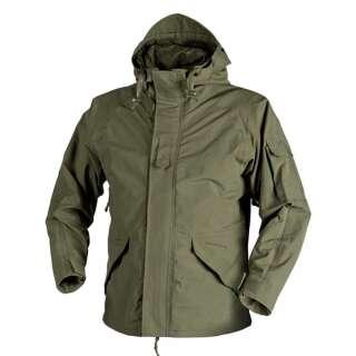 Куртка ECWCS Gen.I - H₂O Proof, Olive Green, Helikon-Tex