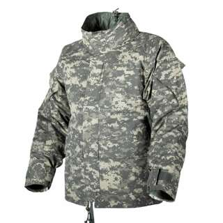 Куртка ECWCS Gen.II - H₂O Proof, ACU, Helikon-Tex