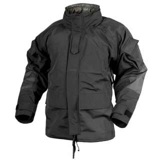 Куртка ECWCS Gen.II - H₂O Proof, Black, Helikon-Tex