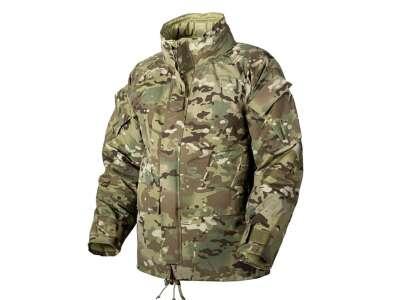 Куртка ECWCS Gen.II - H₂O Proof, Camogrom, Helikon-Tex®