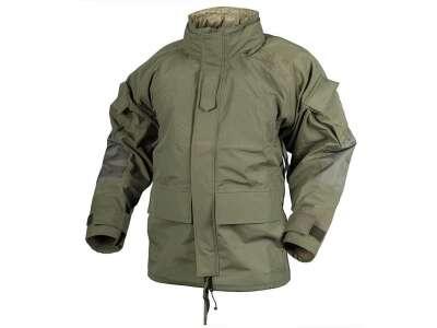 Куртка ECWCS Gen.II - H₂O Proof, Olive Green, Helikon-Tex