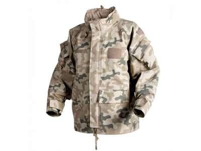 Куртка ECWCS Gen.II - H₂O Proof, PL Desert, Helikon-Tex