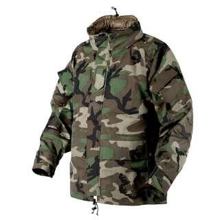 Куртка ECWCS Gen.II - H₂O Proof, US Woodland, Helikon-Tex
