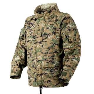 Куртка ECWCS Gen.II - H₂O Proof, USMC Digital Woodland, Helikon-Tex