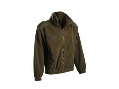 Куртка флисовая французская оригинальная F2 (б.у), Olive, Sturm Mil-Tec®