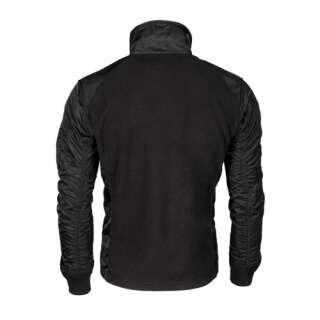 Куртка флисовая Sturm Mil-Tec USAF Jacket Ranger Green, Sturm Mil-Tec®