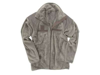 Куртка флісова US JACKET FLEECE GEN.III-LEV.3, [1214] Foliage Green, Sturm Mil-Tec®