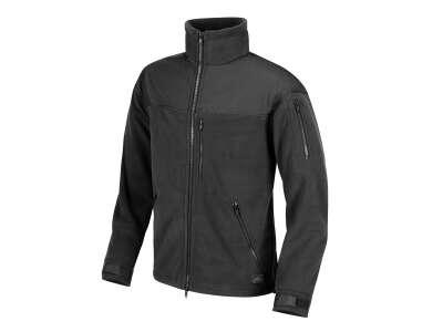 Куртка Helikon-Tex CLASSIC ARMY – Fleece (Black)