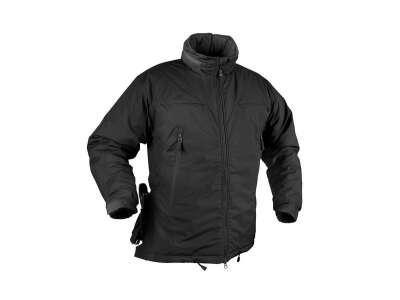Куртка Helikon-TEX HUSKY winter jacket (Black), Helikon-Tex