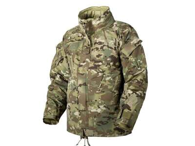 Куртка Helikon-TEX LIGHTWEIGHT Winter jacket (Camogrom), Helikon-Tex