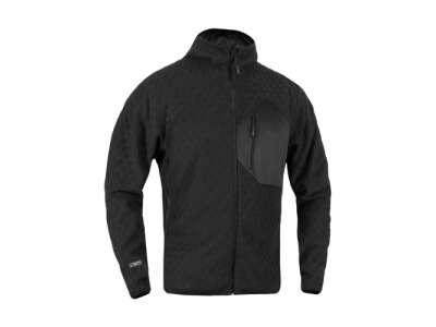 Куртка-худі польова GATOR [1149] Combat Black, P1G-Tac