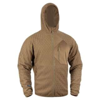 Куртка-худи полевая GATOR [1174] Coyote Brown, P1G®
