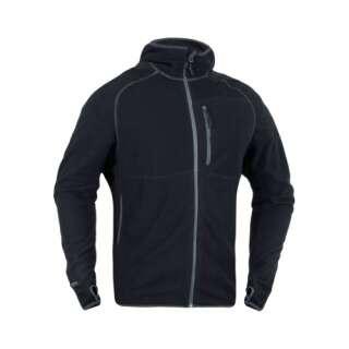 Куртка-худи полевая PILGRIM [1149] Combat Black, P1G®