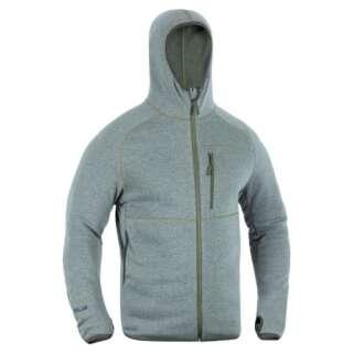 Куртка-худи полевая PILGRIM 2.0. [1271] Olive Green, P1G®