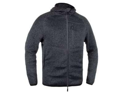 Куртка-худи полевая PILGRIM 2.0., CHARCOAL HEATHER, P1G-Tac