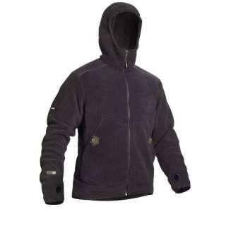 Куртка-худі тренувальна польова FRWJ-Polartec (Frogman Range Workout Jacket Polartec 200), [1149] Combat Black, P1G-Tac