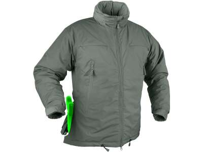 Куртка HUSKY Winter - Climashield Apex 100g, Alpha Green, Helikon-Tex®