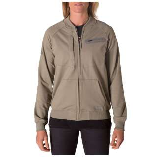 Куртка женская 5.11 Charisma Bomber Jacket, [256] Python