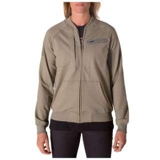 Куртка женская 5.11 Charisma Bomber Jacket, [256] Python, 44140