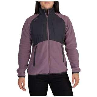Куртка женская флисовая 5.11 Women's Apollo Tech Fleece, [517] Amethyst