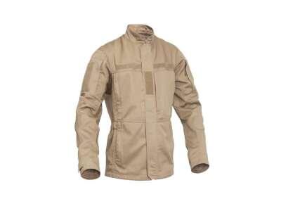 Куртка-кітель польова PCJ - FR-Pro (Punisher Combat Jacket -FR-Pro) - Defender M, [1174] Coyote Brown, P1G-Tac