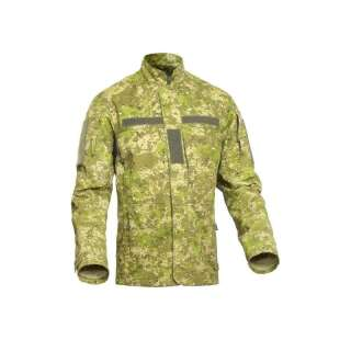 Куртка-китель полевая PCJ- LW (Punisher Combat Jacket-Light Weight) - Prof-It-On, [1234] Камуфляж Жаба Полевая, P1G